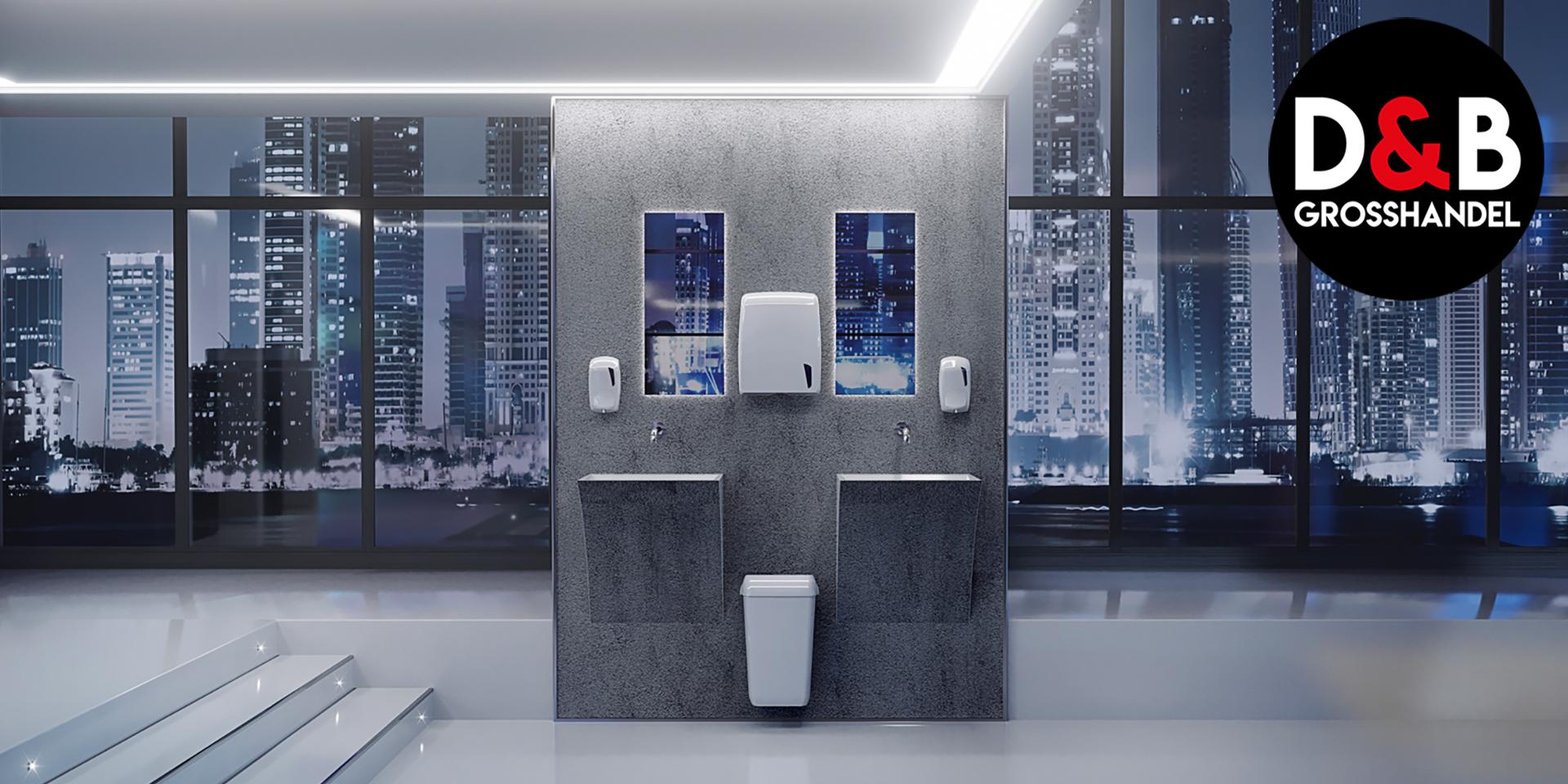 Innovative Hygiene